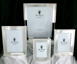 "Waterford Silver ""Classic"" Collection"